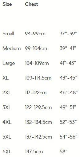 2018 Warriors jersey size chart.JPG