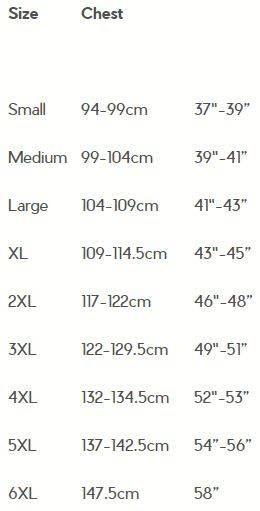2018 Warriors jersey size chart.JPG