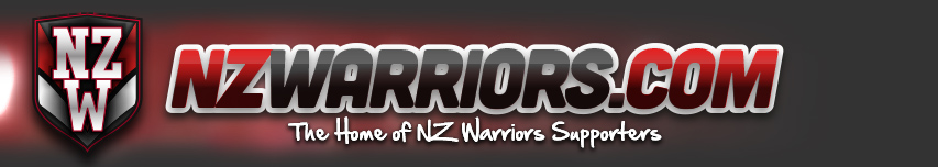 NZ Warriors Fans | NZ Warriors Rugby League